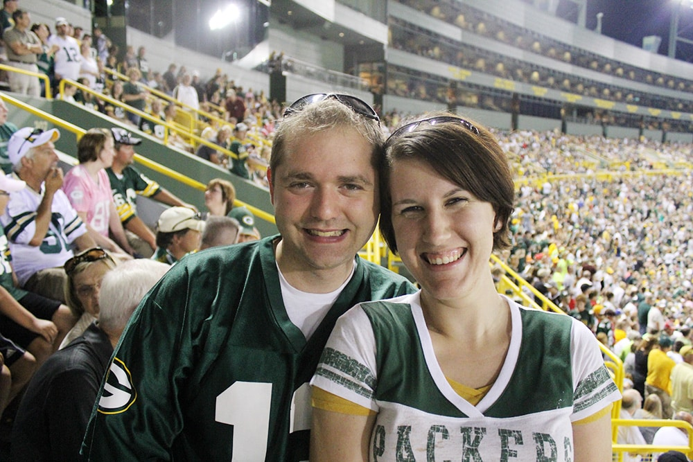 Us - Packer Game