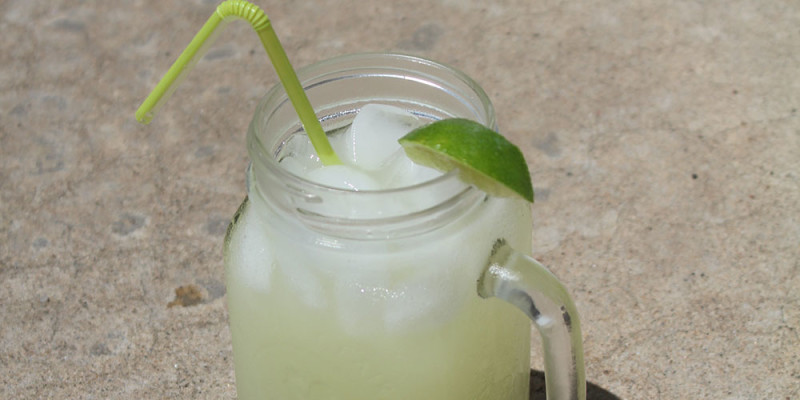 Lemon Lime Punch Recipe