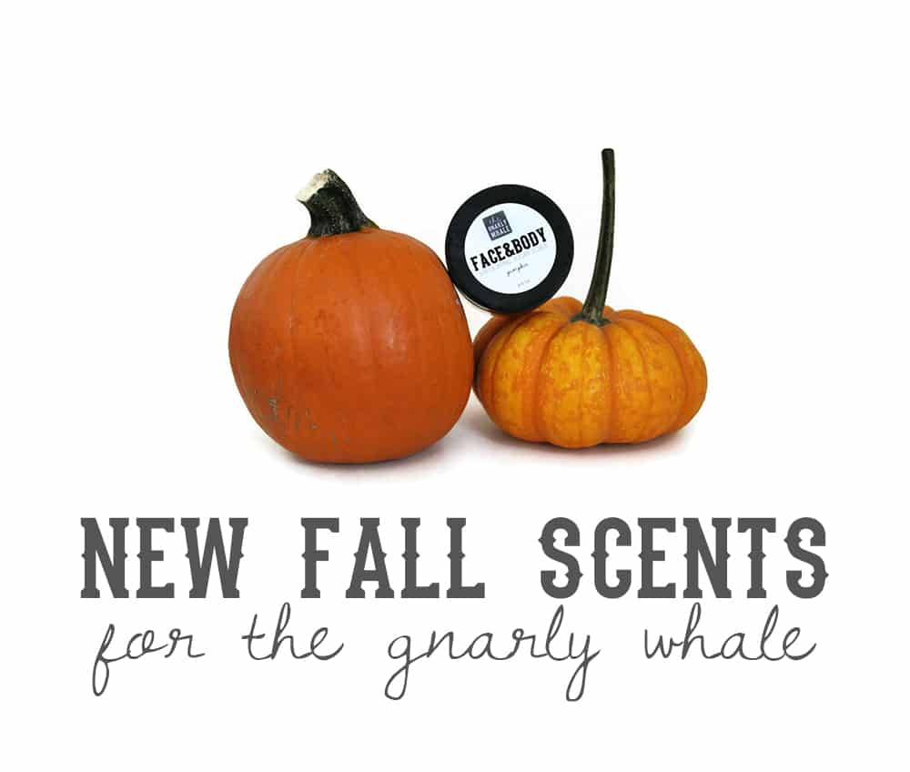 Gnarly Whale Fall Scents