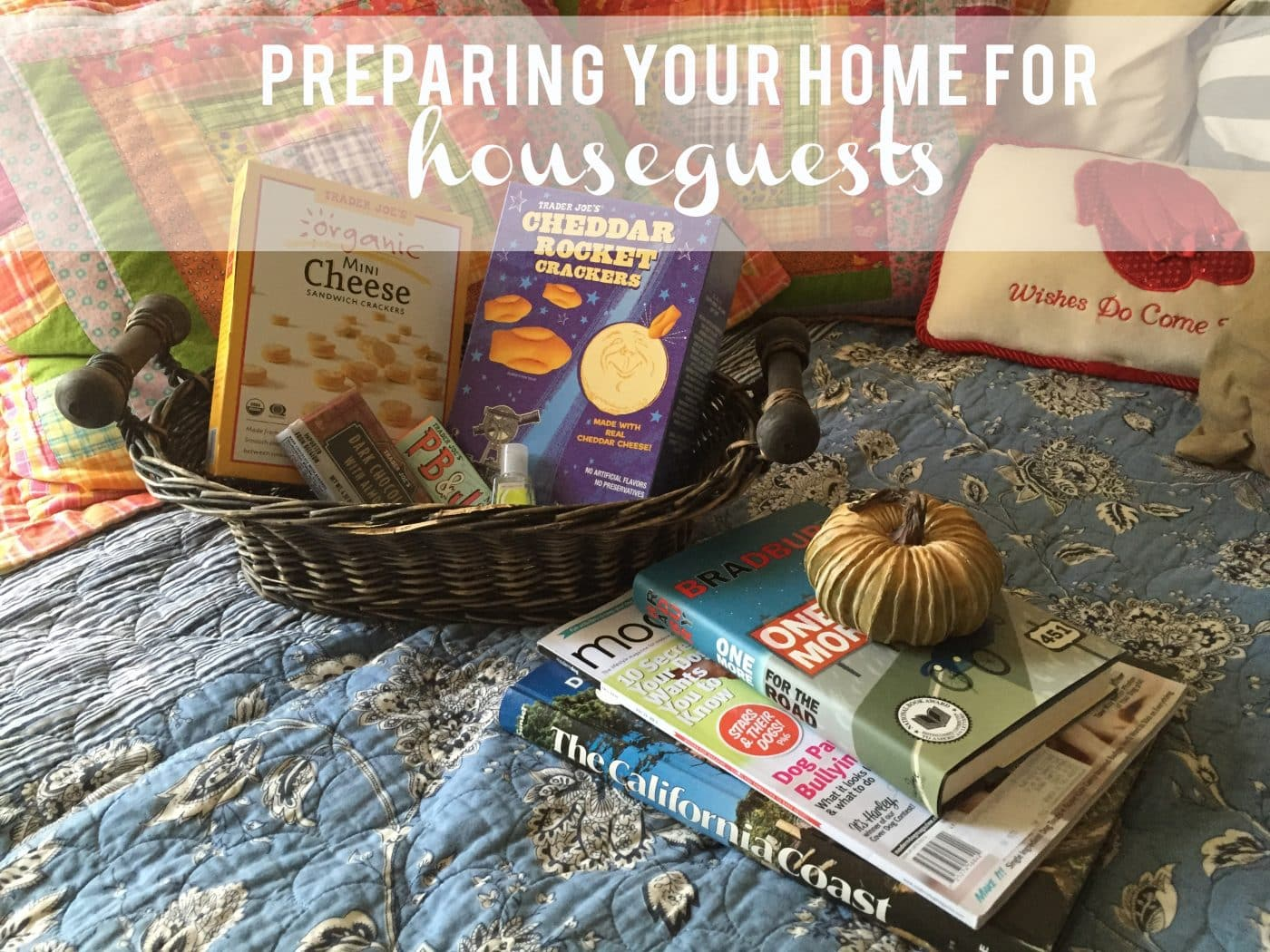 How to Prepare Your Home for House Guests