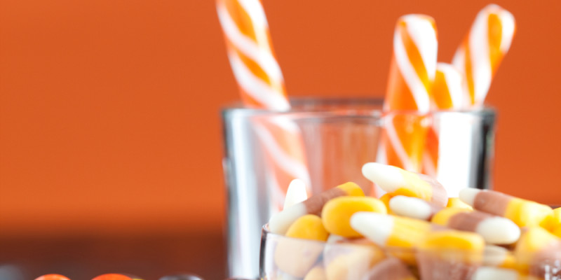 49 Recipes To Make With Leftover Halloween Candy