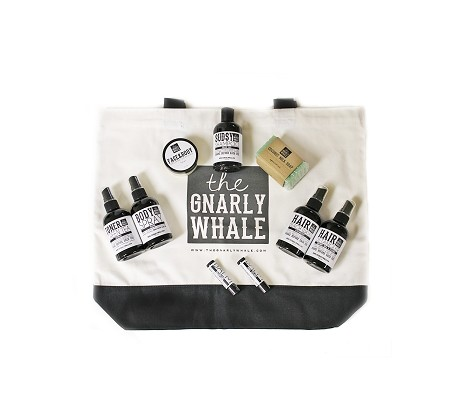 Gnarly Whale Black Friday Sale