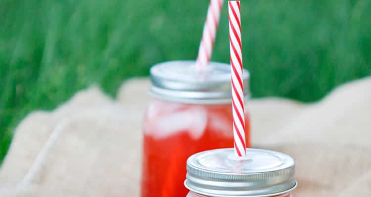 Easy Tropical Punch Recipe – Perfect for Camping! + Giveaway *CLOSED*