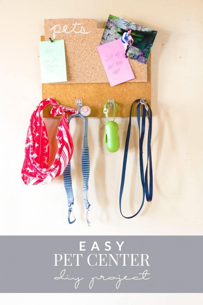 Easy-Pet-Center-DIY-Project