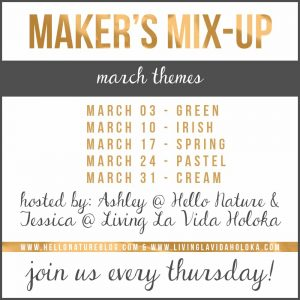 MMU - March Themes
