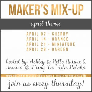 MMU - April Themes