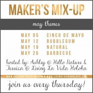 MMU - May Themes