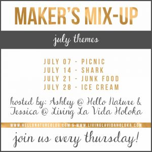 MMU - July Themes