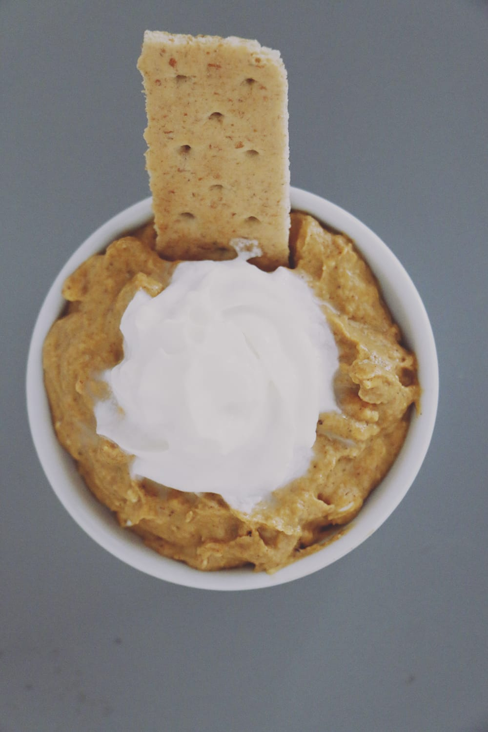 Bring something new to your autumn get-togethers! This pumpkin cheesecake dip is sure to be a huge hit for the whole family!
