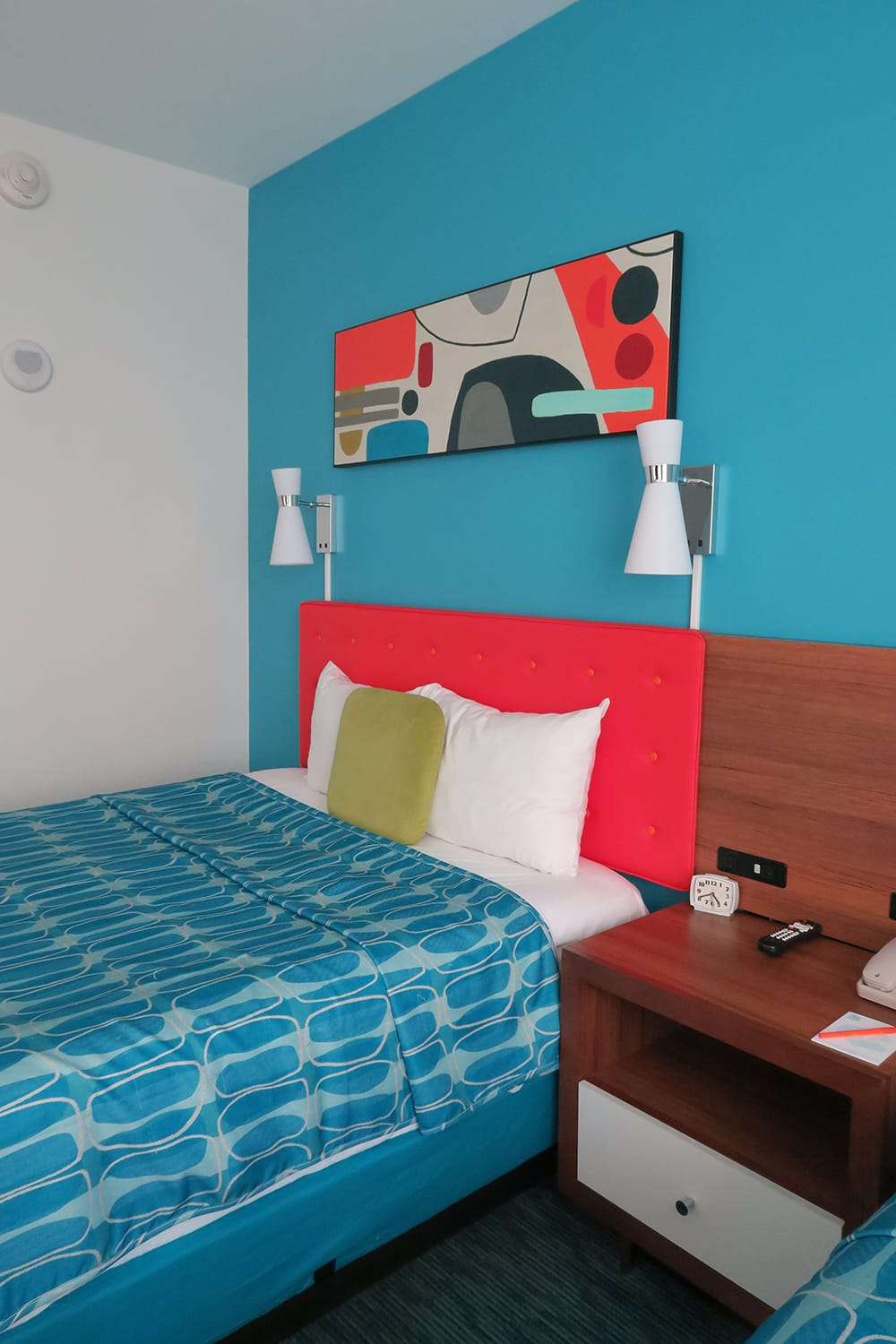 Not sure where to stay when visiting Universal Studios Orlando? See why we think Cabana Bay is the best on-site resort, especially for families!