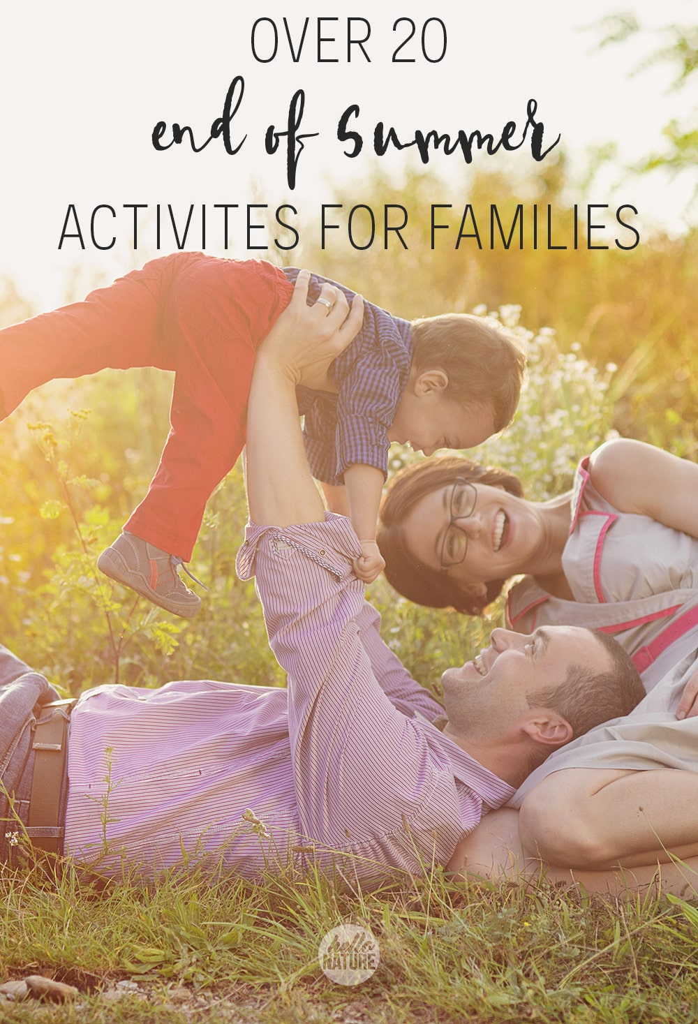 Summer is coming to an end! Here are 21 End of Summer Activities for Families to make the most of the warmer months before fall comes! #EndOfSummer #FamilyActivities | Family Activities | Summer Family Activities