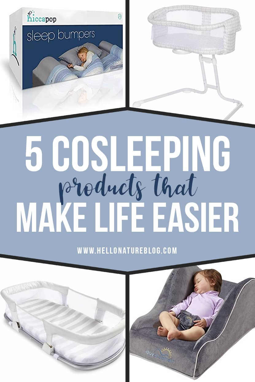 cosleeping products