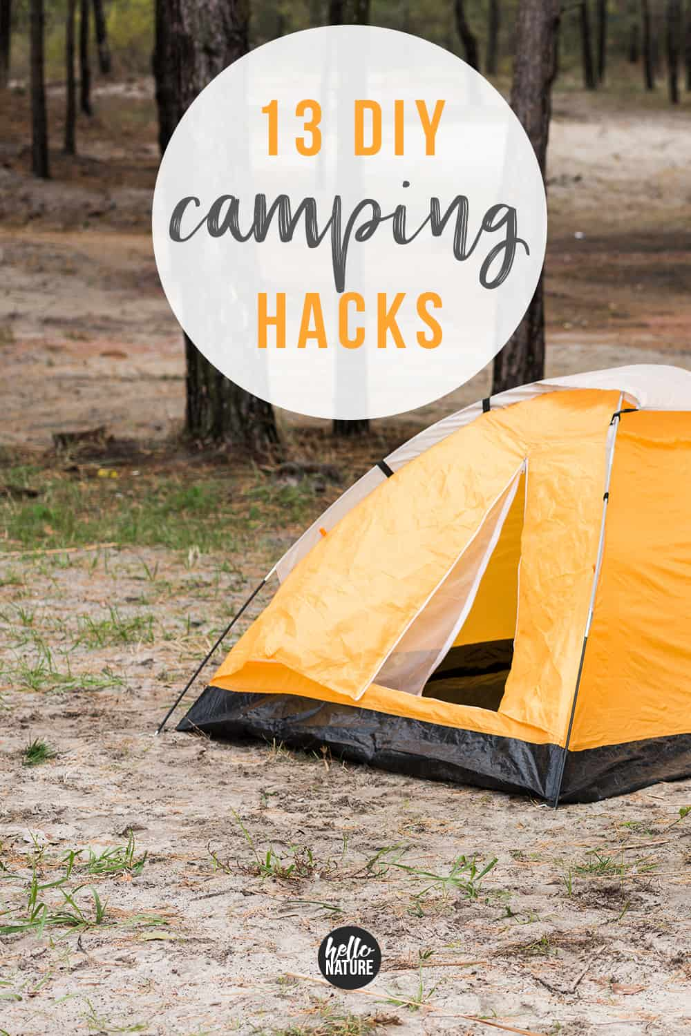 Looking for summer diy camping projects? You'll love these awesome and simple diy camping ideas! From lanterns to shirts to toys and more, your next camping trip will be even more fun with these hacks and projects! #Camping #DIYCamping #CampingHack